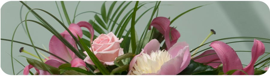 Wedding flowers: Buy Arrangement wedding flower specialists based in Deal, Kent